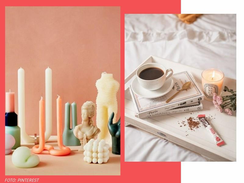 velasaromaticas1 - Cheirinho bom: como escolher velas aromáticas, incensos e difusores?