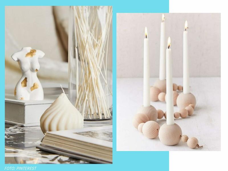 velasaromaticas3 - Cheirinho bom: como escolher velas aromáticas, incensos e difusores?