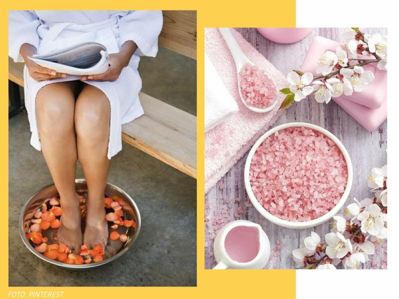SPAEMCASA5 - Relax total: monte um spa em casa e tenha dias perfeitos!