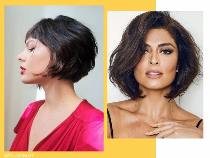 cortesdecabelofeminino20215 - Hairstyle: tendências de cortes de cabelo feminino 2021