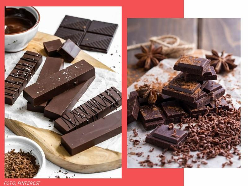 chocolatescaseiros1 - Páscoa 2021: chocolates caseiros para fazer e se deliciar!