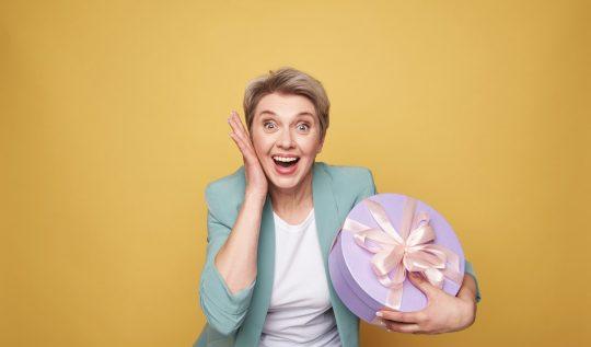 Dia das Mães 2021: 5 ideias de presente para surpreender! - presente para o dia das mães