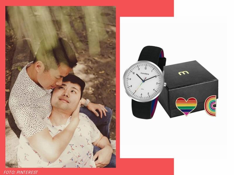 colecaopride4 - Coleção Pride: Explore os novos Relógios LGBT da Mondaine!