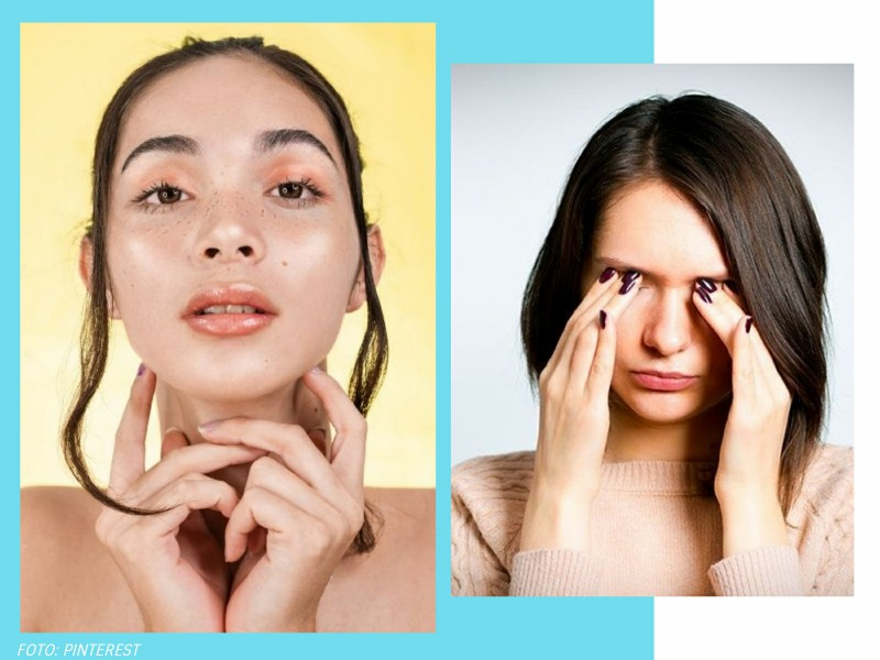 desincharosolhos - 4 dicas infalíveis para desinchar os olhos