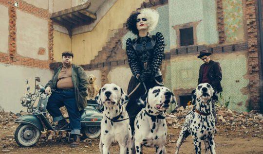 Cruella: desvendamos o filme queridinho das fashionistas