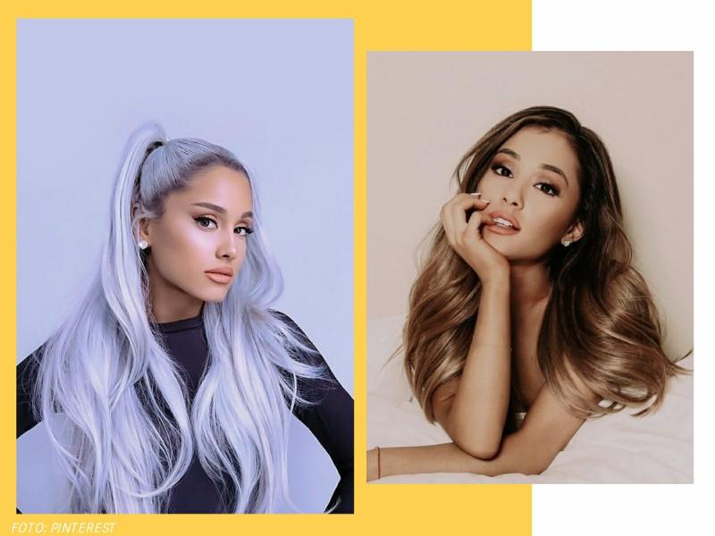 arianagrande2 2 - Desvendando o look: Ariana Grande
