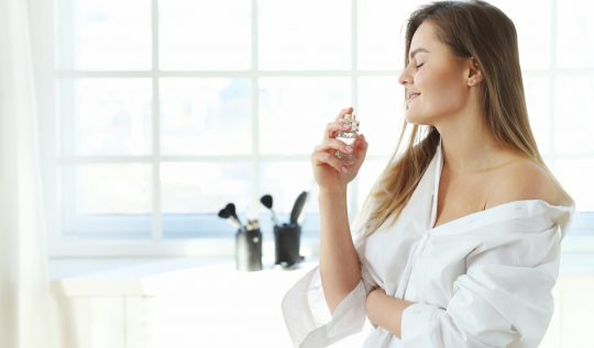 perfumeepersonalidade 1 540x317 - Entenda a relação entre perfume e a personalidade de cada um