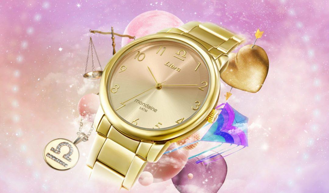 colecaosignosmondaine 1 1080x635 - Coleção Signos: os relógios ideais para quem AMA astrologia!