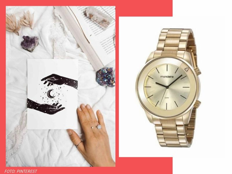 colecaosignosmondaine4 1 - Coleção Signos: os relógios ideais para quem AMA astrologia!