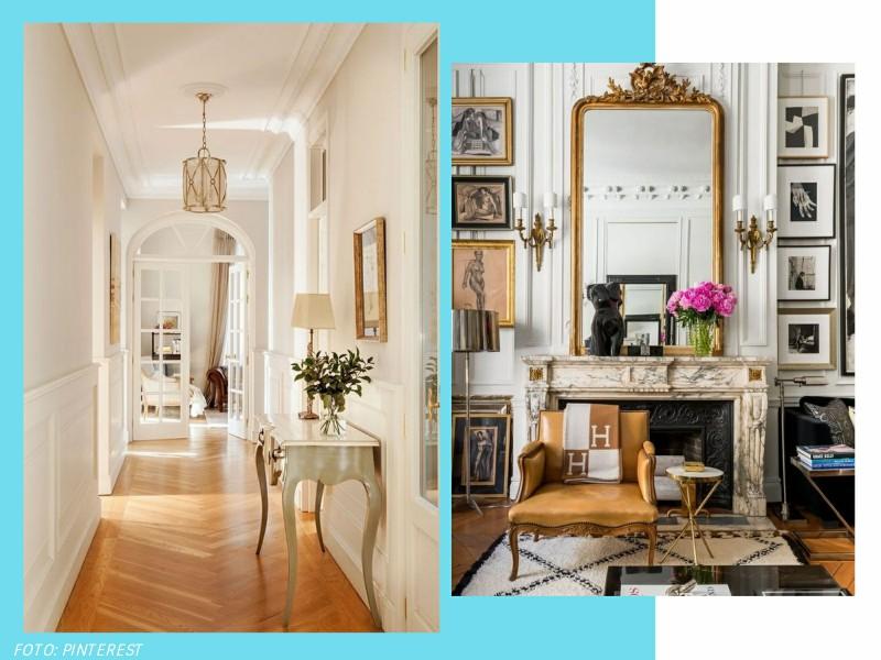 decoracaoparisiensecomobjetosretro3 - Oui oui: ideias de decoração parisiense com objetos retrô