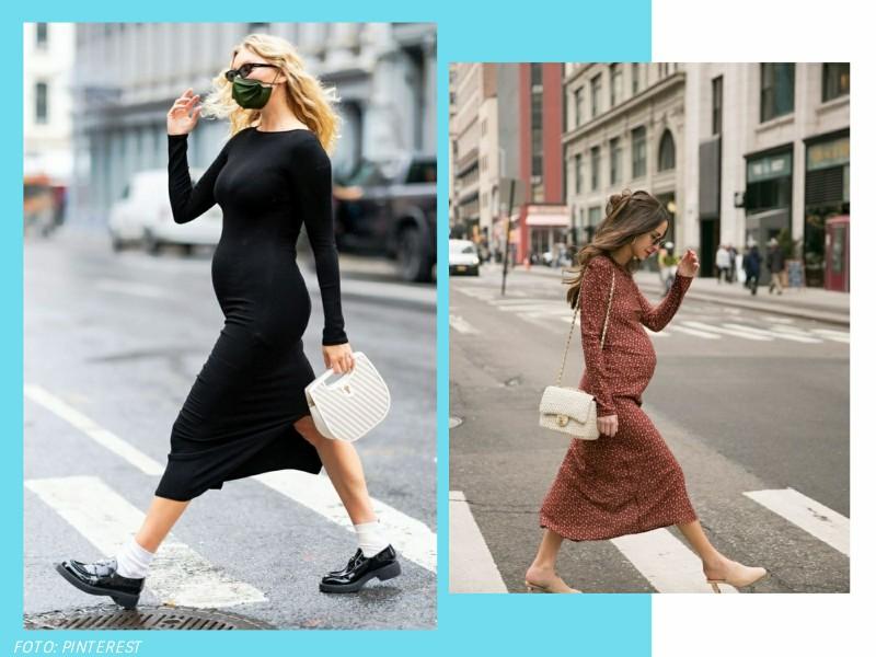 modagestante3 - Moda gestante: descubra como ficar cool e superconfortável