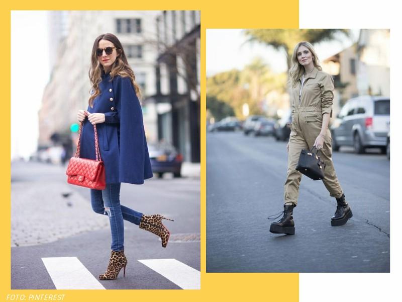 modagestante5 - Moda gestante: descubra como ficar cool e superconfortável