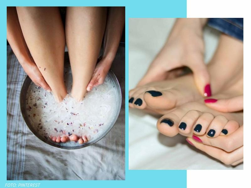 TRATAMENTOSCASEIROSPARAOSPES3 - Ritual relax: tratamentos caseiros para os pés