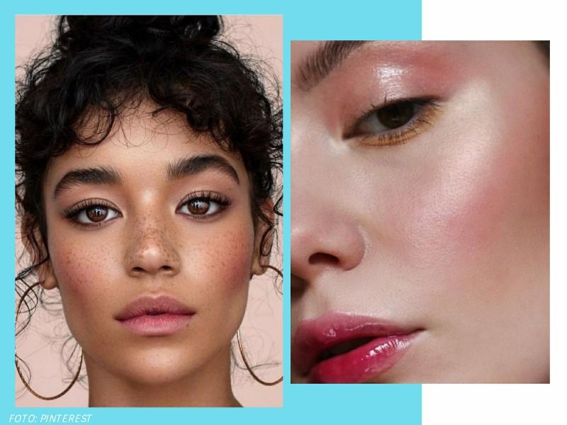 aplicarblush3 - Rosto corado: 4 maneiras de aplicar blush